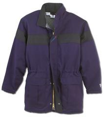 Workrite Fire Resistant Winter Coat 510UT70