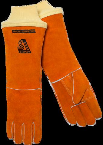 Steiner Stick Welding Gloves 21918-KSC