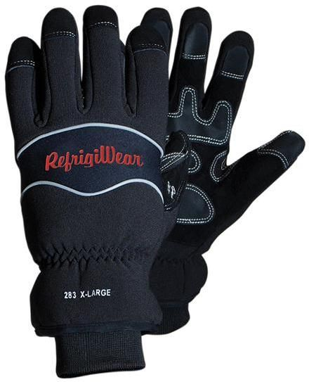 RefrigiWear Cold Weather Apparel - Insulated High Dexterity Gloves 0283