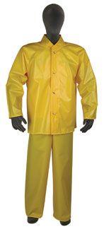 WorkHard 60 Series 60J Waist Length Jacket from Nasco