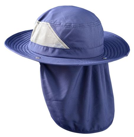 occunomix-td500-tuff-&-dry-wicking-and-cooling-hat-with-neck-shade-navy-back.jpg