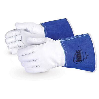 Superior Precision Cut Resistant Mig Tig Welding Gloves 370GFKL