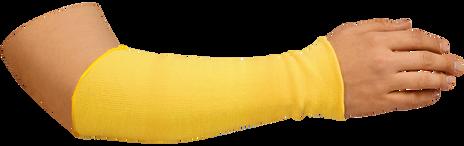 Steiner 184-14 Kevlar Welding Sleeve, Knit, 14 inch