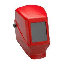 Jackson 3002500 Red Welding Helmet