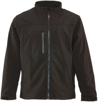 RefrigiWear 0491 Softshell Work Jacket Front