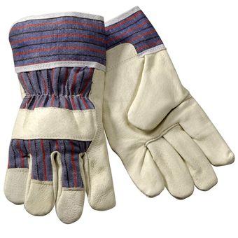 Steiner Leather Palm Pigskin Gloves SPP02