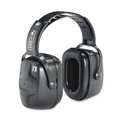 Howard Leight Thunder T3 Dielectric Earmuff, 1010970