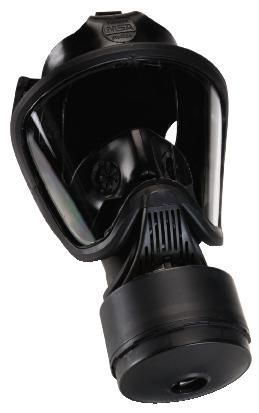 MSA Ultra Elite CBRN Gas Mask