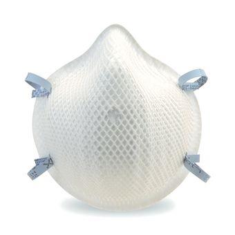 Moldex Particulate Respirator 2200N95 Medium Large