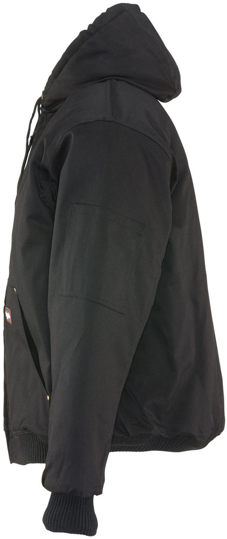 RefrigiWear 0620 - Comfortguard Service Jacket Left
