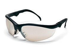 Crews Klondike Plus KD319 Safety Glasses From MCR Safety