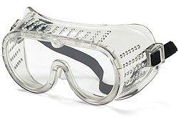 Crews General Purpose Vented Goggles 2200