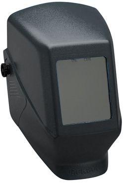 Jackson 3002498 Passive Black Welding Helmet