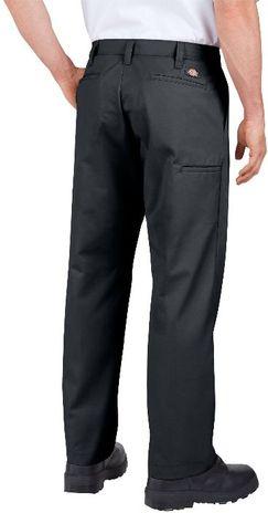 Dickies Men's Pants - Industrial Multi-Use Pocket Pant 2112272 - Dark Charcoal