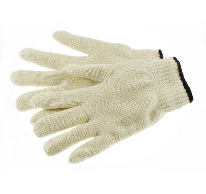 Phoenix HA0212 Work Glove, 7ga Cotton/Polyester