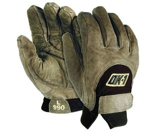 OK-1 Anti Vibration Safety Gloves 990 - DISCONTINUED
