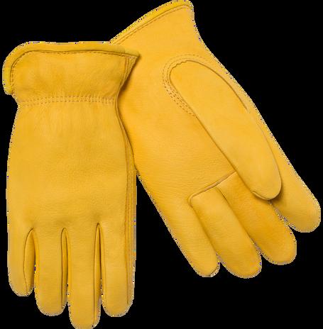 Steiner Deerskin Leather Drivers Gloves D240