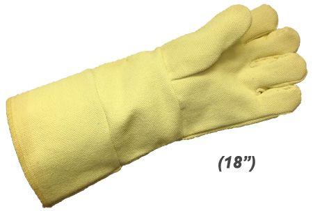 CPA 22 oz Para Aramid Blend High Heat Gloves