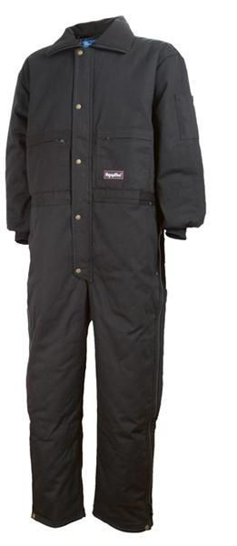 RefrigiWear Cold Weather Apparel - Comfortguard™ Coverall 0640
