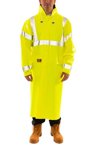 tingley-eclipse-arc-flash-and-fire-resistant-rain-coat-pvc-on-nomex-chemical-resistant-class-3-hi-vis-fluorescent-yellow-green-front.jpg