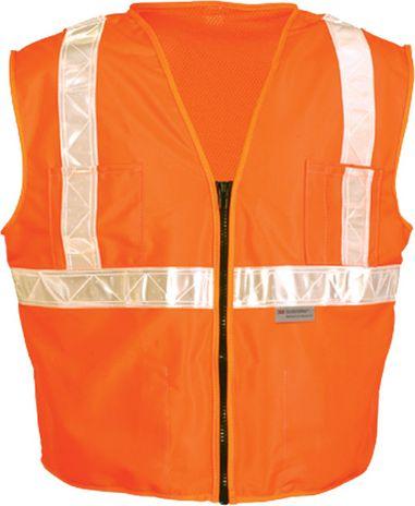 OK-1 Safety Vest SCO in Orange