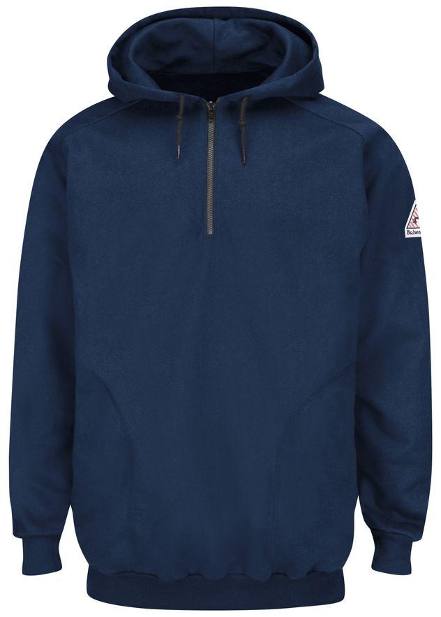 bulwark-fr-sweatshirt-seh8-fleece-pullover-hooded-navy-front.jpg