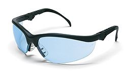 Crews Klondike Plus KD313 Safety Glasses From MCR Safety