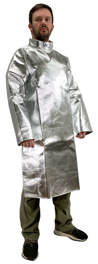 chicago-protective-apparel-564-ack-aluminized-carbon-kevlar-open-back-coat-19-oz-front.jpg