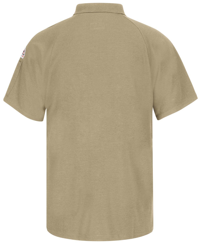 bulwark-fr-polo-smp8-classic-lightweight-short-sleeve-khaki-back.jpg
