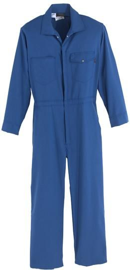 Workrite Nomex FR Coveralls 110NX60