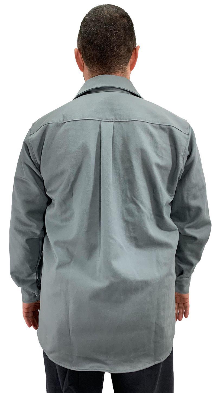 chicago-protective-apparel-625-usgy7-7oz-gray-ultrasoft-arc-rated-work-shirt-charcoal-grey-back.jpg
