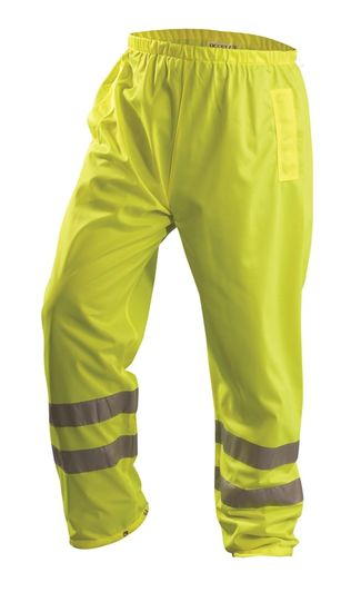 Occunomix OccuLux Safety Pants LUX-TENBR - Breathable and High Visibility