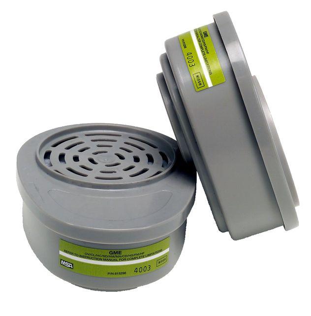 MSA Advantage 815359 Multi-Gas GME Cartridge