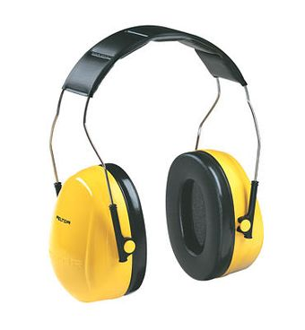 3M Peltor Optime 98 H9A Ear Muffs