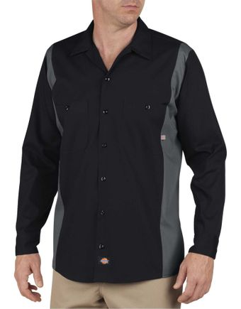 dickies-ll524-industrial-color-block-long-sleeve-shirt-black-charcoal-front.jpg