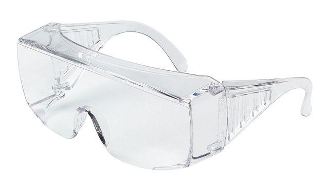 MCR Safety Crews Yukon Glasses