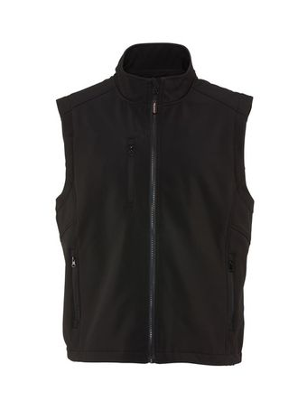 Refrigiwear 0494 Cold Weather Softshell Vest