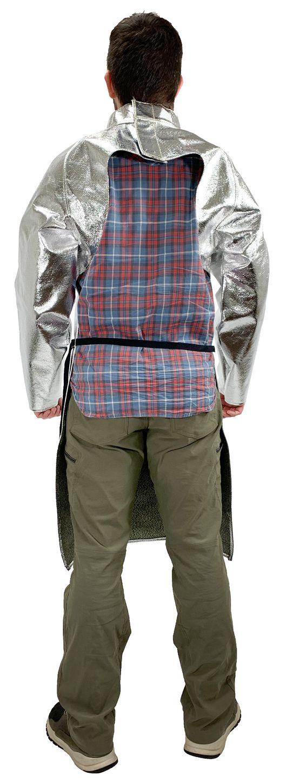 chicago-protective-apparel-564-ack-aluminized-carbon-kevlar-open-back-coat-19-oz-back.jpg