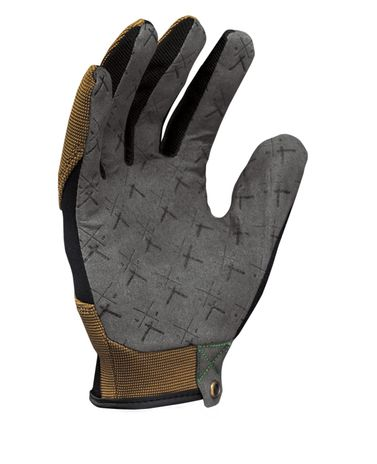 Ironclad EXO Project Pro glove palm