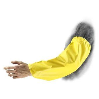 Ansell 59-050 Yellow Neoprene Protective Sleeves