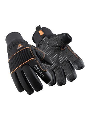 Refrigiwear 0518 polarforce insulated work gloves