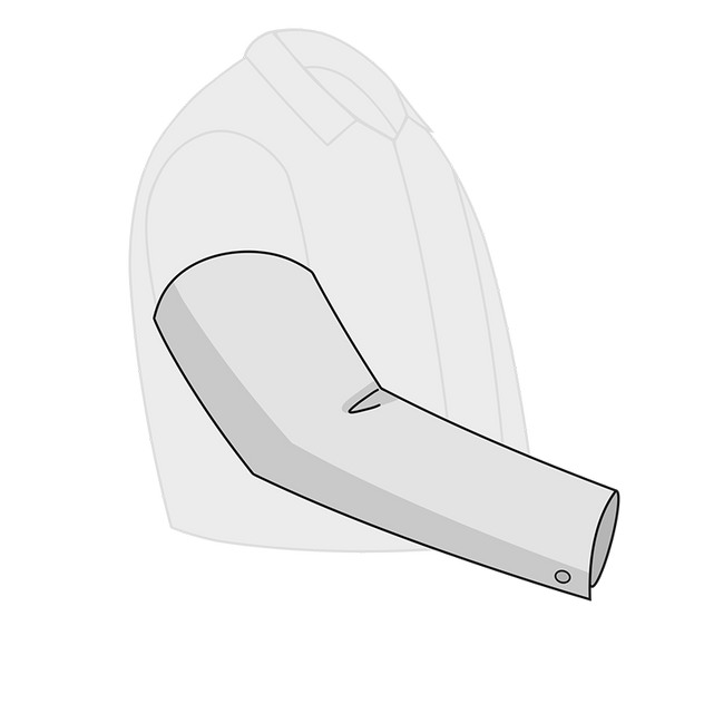 Otterlayer aluminized sleeves SL3-ACF