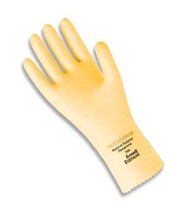 Ansell Technicians Unlined Gloves 390 - Neoprene & Latex Blend