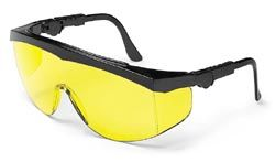 Crews Tomahawk Safety Glasses TK114