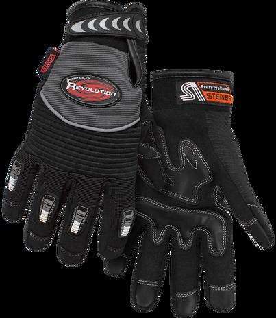 Steiner Leather Palm Work Gloves 0931