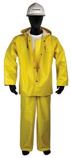 WorkTrack 400 Series 401J Waist Length Jacket from Nasco