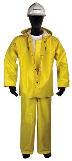WorkTrack 400 Series 401J Waist Length Jacket from Nasco