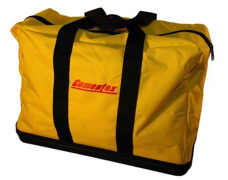 Cementex ST-DBD Deluxe Duffel Bag for Arc Flash Clothing Kits