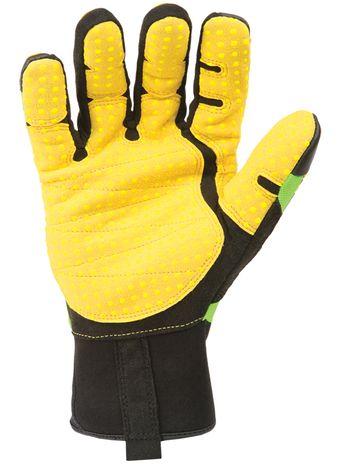 Ironclad SDXC Cut Resistant Glove_palm