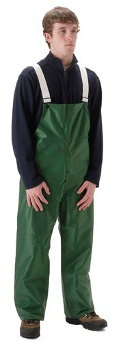 nasco worktruff lightweight waterproof bib overall